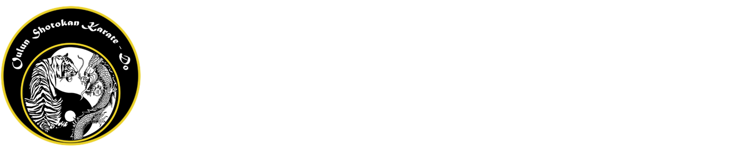 OULUN SHOTOKAN KARATE-DO
